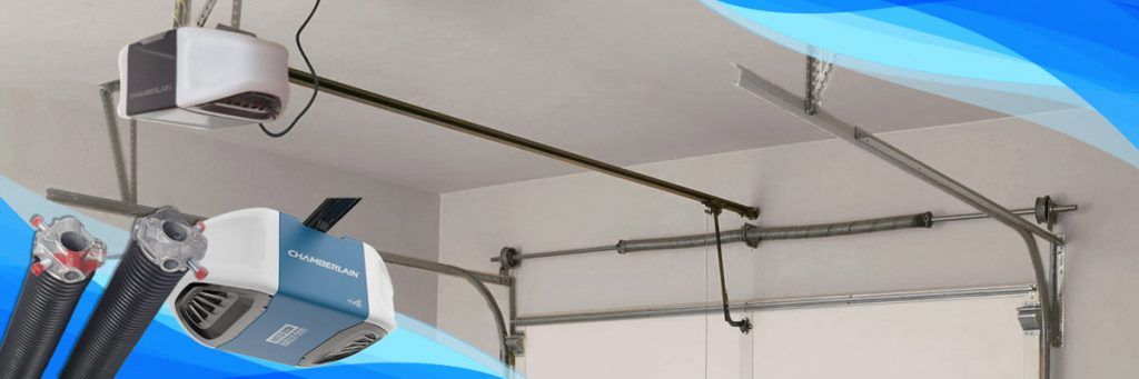Garage Door Service Stafford