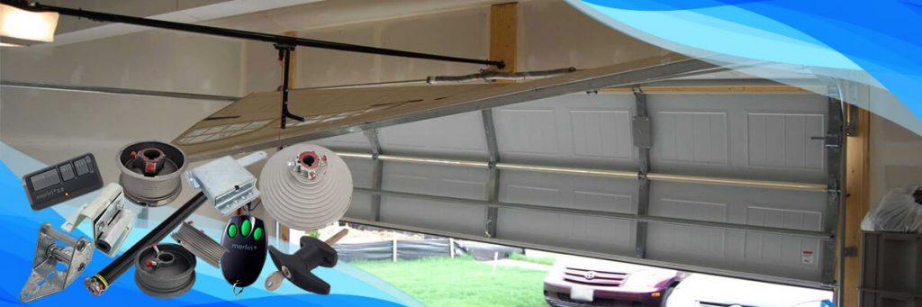 Garage Door Maintenance Stafford